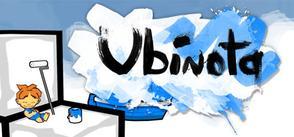 Ubinota cover art