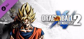DRAGON BALL Xenoverse 2 - Steve Aoki Pack cover art
