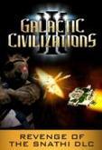 Galactic Civilizations III – Revenge of the Snathi DLC cover art