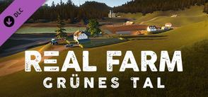 Real Farm – Grünes Tal Map cover art