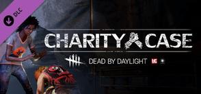 Dead by Daylight - Charity Case cover art