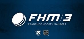 Franchise Hockey Manager 3 cover art