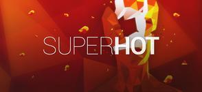 SUPERHOT cover art