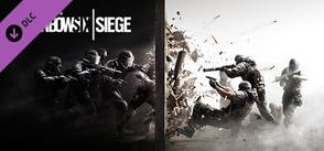 Tom Clancy's Rainbow Six Siege - Ultra HD Texture Pack cover art