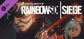 Rainbow Six Siege - Pulse Samuraï cover art