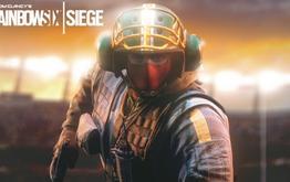 Tom Clancy's Rainbow Six Siege - Bandit Football Helmet Set cover art
