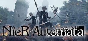 NieR: Automata cover art