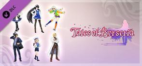Tales of Berseria - High School Costume Pack cover art