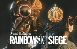 Tom Clancy's Rainbow Six Siege - Smoke Bushido Set cover art