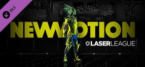 Laser League - New Motion Pack cover art