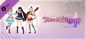 Tales of Berseria - Idolm@ster Costumes Set cover art