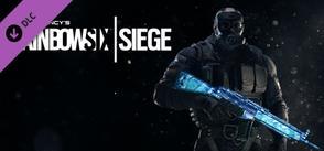 Tom Clancy's Rainbow Six Siege - Cobalt Weapon Skin DLC cover art
