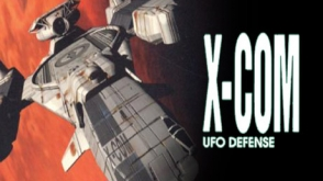 X-COM: UFO Defense cover art