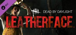 Dead by Daylight: LEATHERFACE cover art
