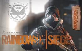 Tom Clancy's Rainbow Six Siege - Frost The Division Set cover art