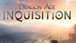 Dragon Age: Inquisition cover art