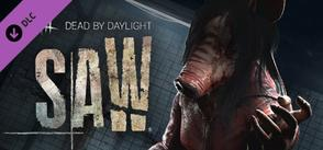 Dead by Daylight - the Saw Chapter cover art