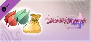 Tales of Berseria - Adventure Items Super Pack cover art