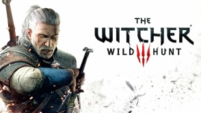 The Witcher 3: Wild Hunt cover art