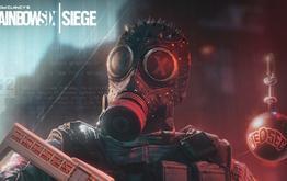 Tom Clancy's Rainbow Six Siege: Smoke Watch_Dogs 2 Set cover art