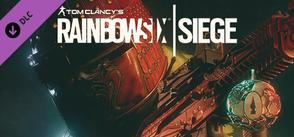 Rainbow Six Siege - Tachanka Bushido cover art