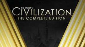 Sid Meier's Civilization V: The Complete Edition cover art