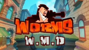 Worms W.M.D cover art