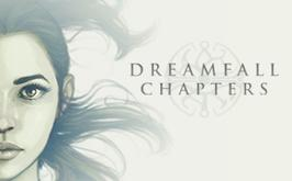 DREAMFALL CHAPTERS SEASON PASS cover art