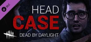 Dead by Daylight - Headcase cover art