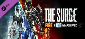 The Surge - Fire & Ice Weapon Pack cover art
