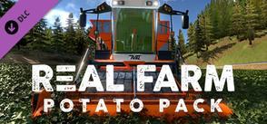 Real Farm - Potato Pack cover art