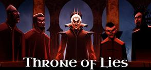 Throne of Lies The Online Game of Deceit cover art