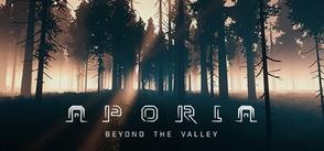 Aporia: Beyond The Valley cover art