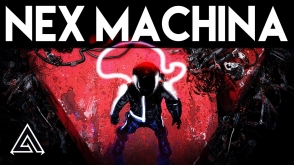 Nex Machina cover art