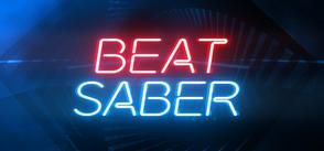 Beat Saber cover art