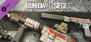 Tom Clancy's Rainbow Six  Siege  - Canadian Racer Pack cover art