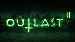 Outlast 2 cover art