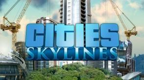 Cities: Skylines cover art