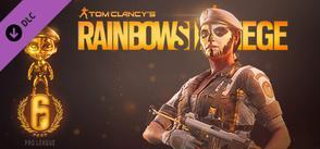 Rainbow Six Siege - Pro League Caveira Set cover art