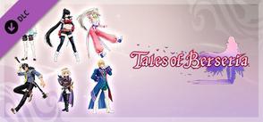 Tales of Berseria - Tales of Legacy Bundle cover art