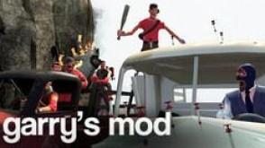 Garry's Mod cover art