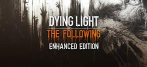 Dying Light: The Following - Enhanced Edition cover art