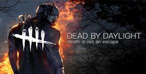 Dead by Daylight cover art