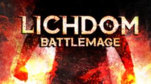 Lichdom: Battlemage cover art