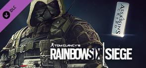 Rainbow Six Siege - Kapkan Assassin's Creed Skin cover art