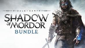 Middle-earth: Shadow of Mordor Bundle cover art