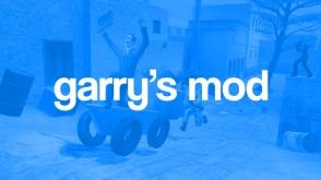 Garry's Mod cover art