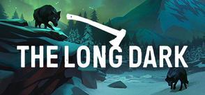 The Long Dark cover art