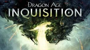 Dragon Age: Inquisition cover art
