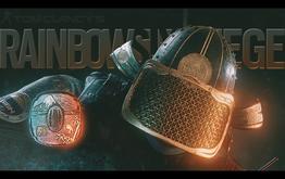 Tom Clancy's Rainbow Six  Siege - Montagne Bushido Set cover art